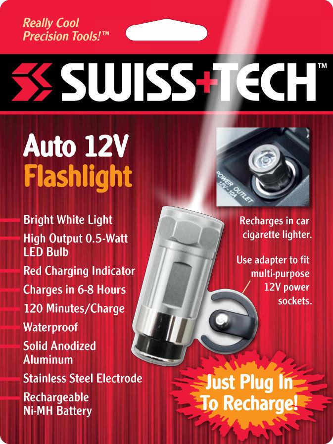Автомобильный фонарик